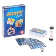 Настольная игра Activity компактная версия Активити Спорт 46880