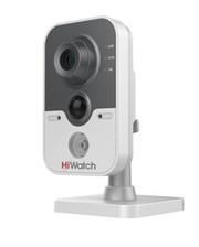 TVI Камера Кубическая HiWatch DS-T204