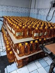 Продам подсолнечное масло нерафинированное в ПЭТ